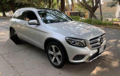 Mercedes-Benz Clase GLC 2017 en venta