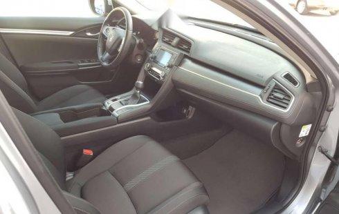 Honda Civic 2018 usado