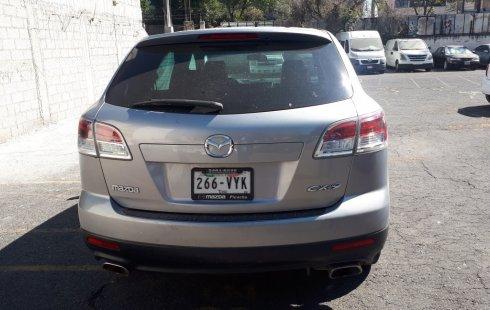 Llámame inmediatamente para poseer excelente un Mazda CX-9 2009 Manual