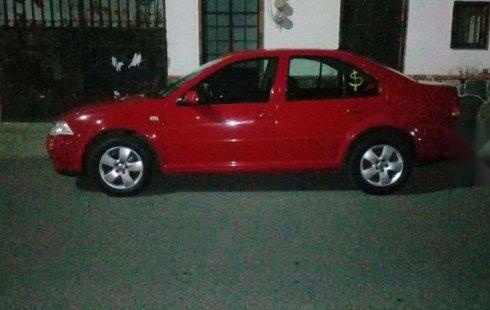 Quiero vender cuanto antes posible un Volkswagen Jetta 2008