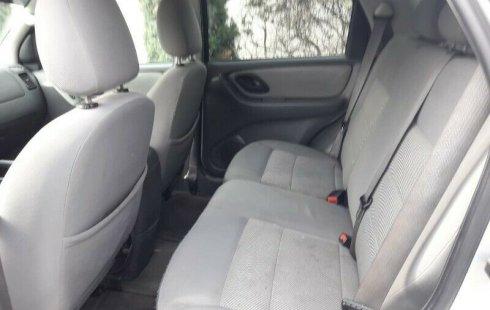 Ford Escape usado en Nuevo León