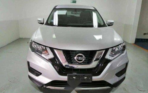 Un Nissan X-Trail 2019 impecable te está esperando