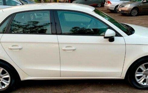 Urge!! Vendo excelente Audi A1 2015 Manual en en Michoacán