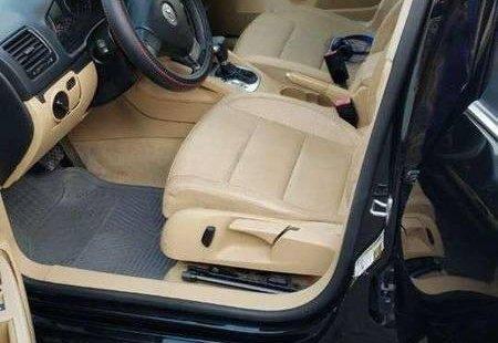 En venta carro Volkswagen Bora 2008 en excelente estado