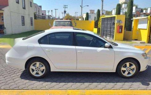 Volkswagen Jetta 2012 barato en Azcapotzalco