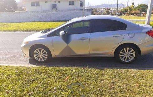 Honda Civic impecable en Guadalupe