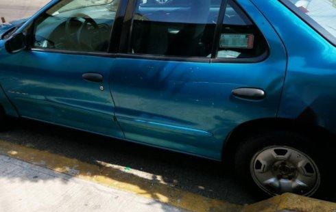 Chevrolet Cavalier 1996 usado en Iztacalco
