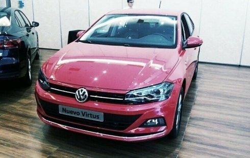 Urge!! Vendo excelente Volkswagen Virtus 2020 Automático en en Hidalgo