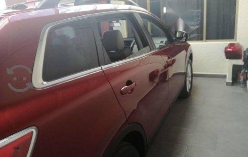 Un Mazda CX-9 2011 impecable te está esperando