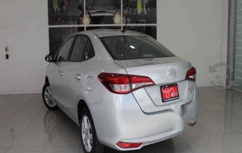 Toyota Yaris 2018 usado en Querétaro