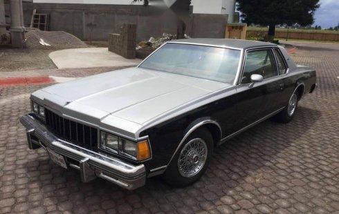 Chevrolet Caprice 1979 barato