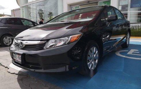 Auto usado Honda Civic 2012 a un precio increíblemente barato