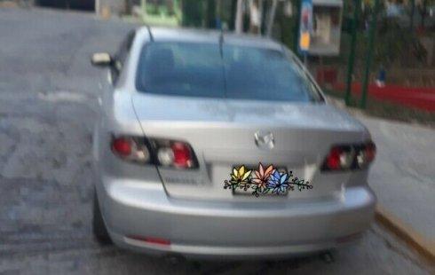 Quiero vender cuanto antes posible un Mazda 6 2008