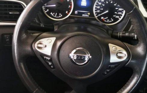 Nissan Sentra impecable en Texcoco más barato imposible