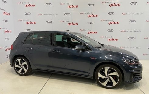 En venta un Volkswagen GTI 2019 Automático en excelente condición