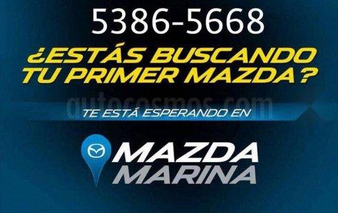 Carro Mazda Mazda 3 2012 en buen estadode único propietario en excelente estado