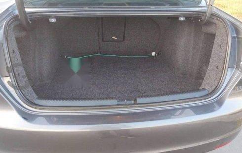 Un excelente Volkswagen Jetta 2012 está en la venta