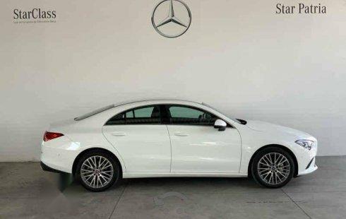 Tengo que vender mi querido Mercedes-Benz Clase CLA 2020