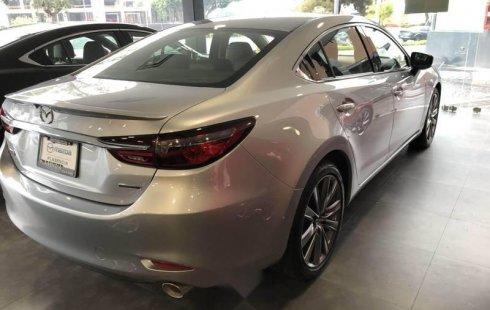 Pongo a la venta un Mazda 6 en excelente condicción
