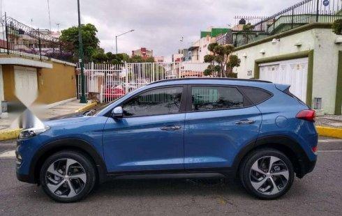Urge!! Un excelente Hyundai Tucson 2016 Automático vendido a un precio increíblemente barato en Coyoacán