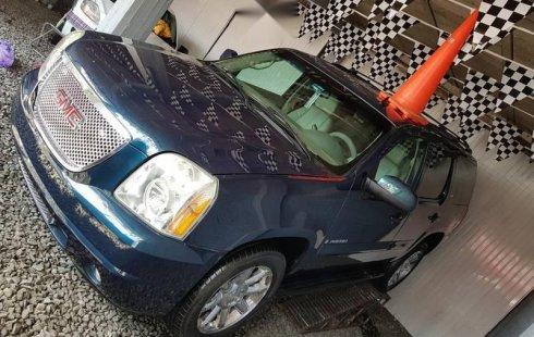 Chevrolet Yukon impecable en Guadalajara más barato imposible