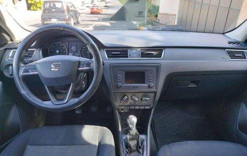 Urge!! Un excelente Seat Toledo 2018 Manual vendido a un precio increíblemente barato en Zapopan