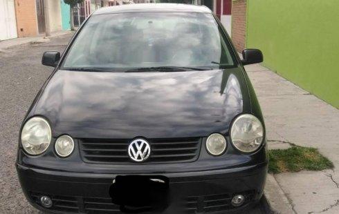 Quiero vender un Volkswagen Polo usado