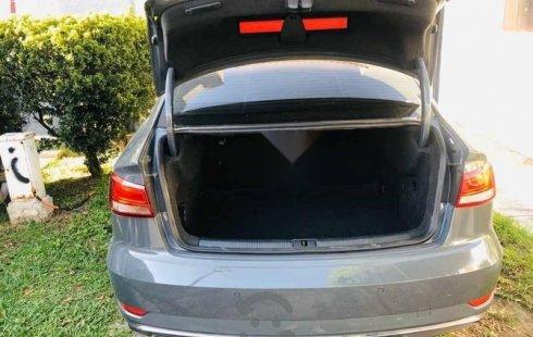 Un carro Audi A3 2019 en Zapopan