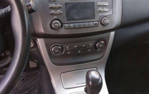 Nissan Sentra 2015 usado en Corregidora