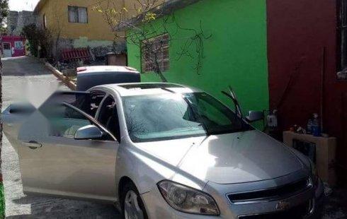Chevrolet Malibu usado en Saltillo