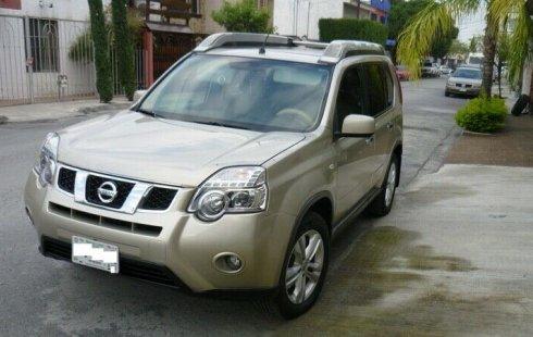 Pongo a la venta cuanto antes posible un Nissan X-Trail en excelente condicción a un precio increíblemente barato