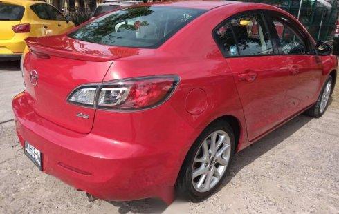 Llámame inmediatamente para poseer excelente un Mazda Mazda 3 2013 Automático