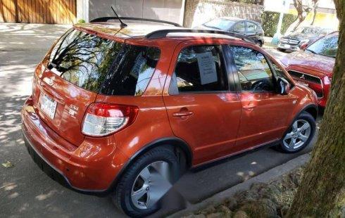 En venta un Suzuki SX4 2011 Automático en excelente condición