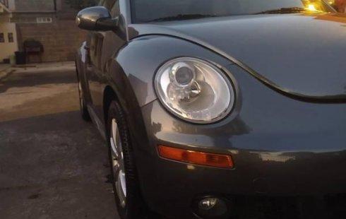 Urge!! Vendo excelente Volkswagen Beetle 2008 Manual en en Ixtapaluca