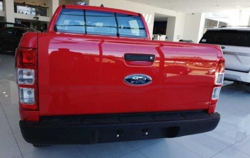 Ford Ranger 2020 usado en Hidalgo