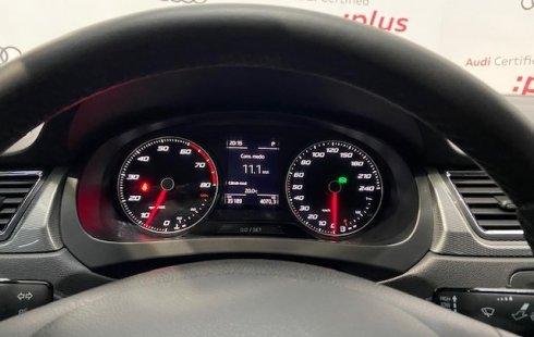 No te pierdas un excelente Seat Toledo 2018 Automático en Benito Juárez