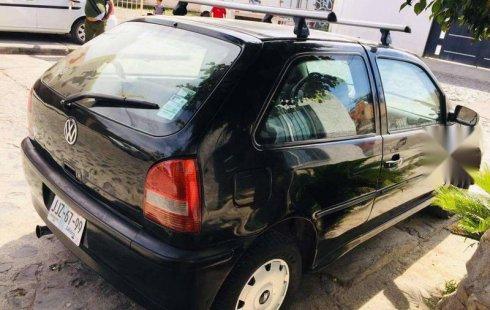 Un excelente Volkswagen Pointer 2000 está en la venta