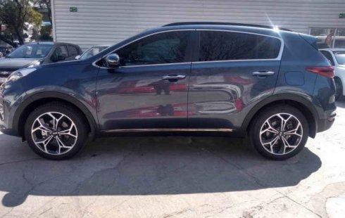 Urge!! Vendo excelente Kia Sportage 2019 Automático en en Atenco