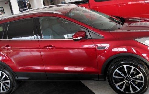 Ford Escape 2019 usado