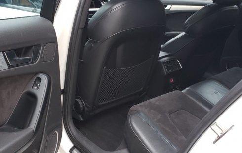 Urge!! Vendo excelente Audi A4 2010 Automático en en México State