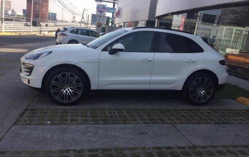 Urge!! Un excelente Porsche Macan 2017 Automático vendido a un precio increíblemente barato en Zapopan