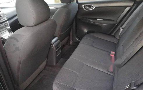 Nissan Sentra 2015 en venta