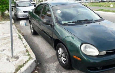 Pongo a la venta cuanto antes posible un Dodge Neon en excelente condicción