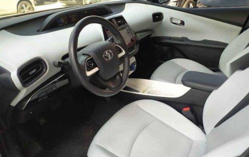 En venta un Toyota Prius 2017 Automático en excelente condición