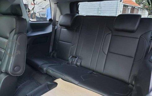 Chevrolet Yukon 2017 en venta