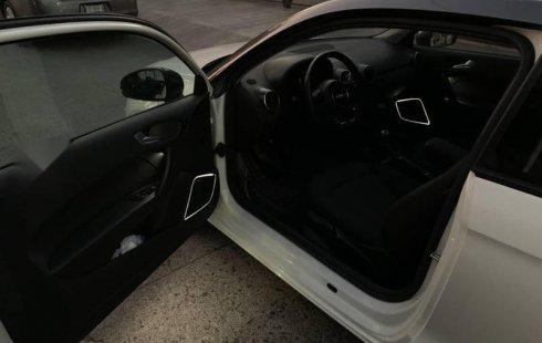 Audi A1 2015 en Zapopan