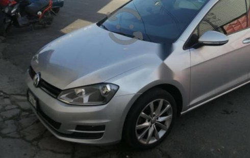 Volkswagen Golf GTI 2016 usado