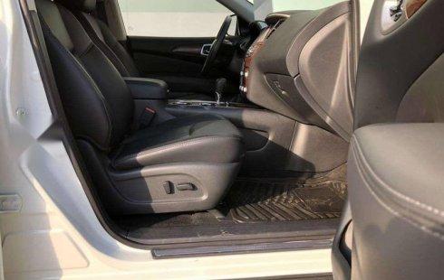 Urge!! Vendo excelente Nissan Pathfinder 2019 Automático en en Tlalpan