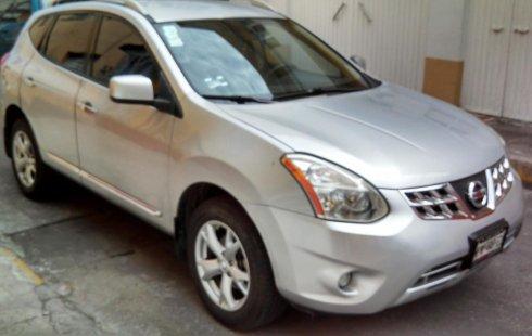 Nissan Rogue Sense Aut, F.Original,S.de Agencia,Lo.nuevas-2014