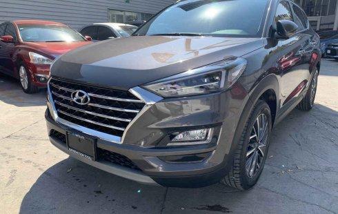 Quiero vender inmediatamente mi auto Hyundai Tucson 2019
